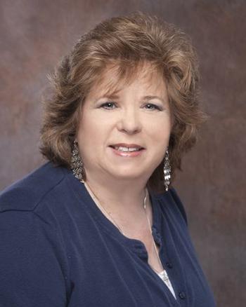 Vicki Perkins