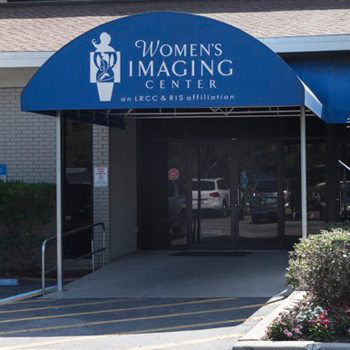 RIS women's imaging center