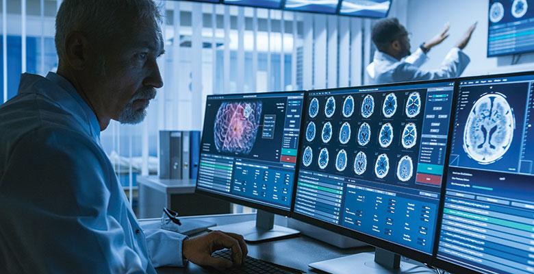 diagnostic imaging banner