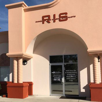 RIS kissimmee office