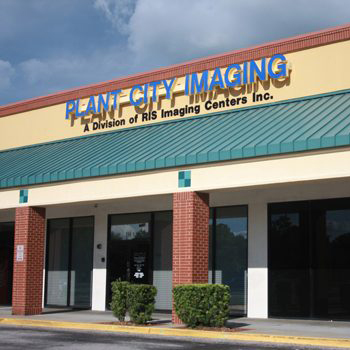 Radiology and Imaging Specialists Plant City Imaging Location
