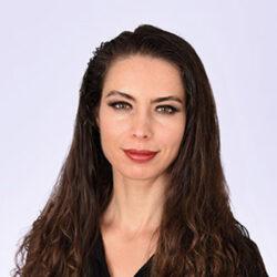 Katia Kaplan, MD