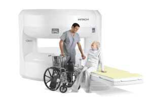 MRI for aging patients in Lakeland, FL