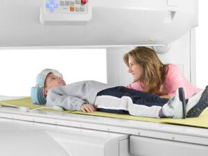 Pediatric MRI at RIS in Lakeland