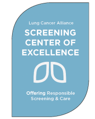 Radiology and Imaging Specialists is a Lung Screening Center of Excellence