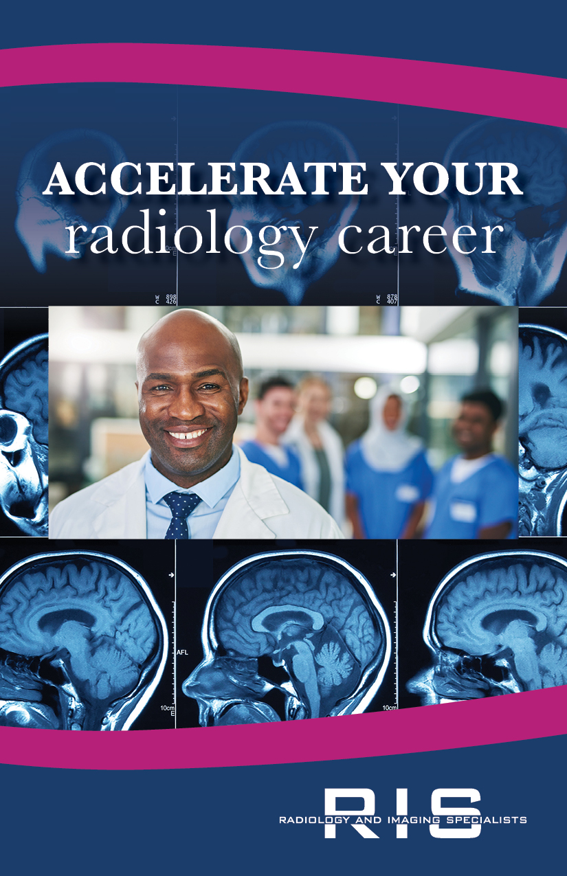 RIS Physician Recruitment Brochure